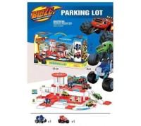 Гараж паркинг Вспыш 553-394
