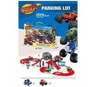 Гараж паркинг Вспыш 553-396