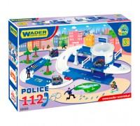 Парковка Полиция Wader 53320