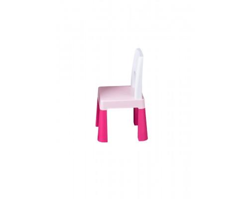 Детский стульчик Tega Baby Multifun розовый MF-002-123