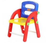 Складной детский стул Polesie Малыш 43610