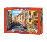 Пазлы Castorland Венеция 1000 элементов С-103683