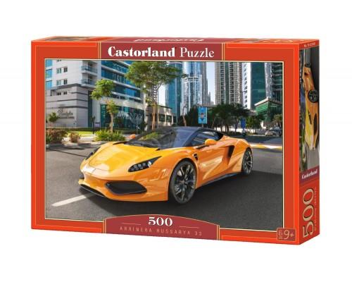 Пазлы Castorland Arrinera Hussarya 500 элементов В-52950