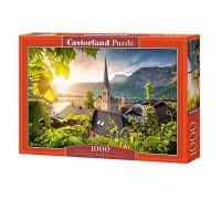 Пазлы Castorland Гальштат. Австрия 1000 элементов С-104543