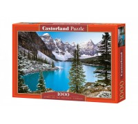 Пазлы Castorland Канада 1000 элементов С-102372