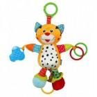 Погремушки, игрушки-подвески,, прорезыватели