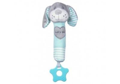 Плюшевая игрушка Baby Mix Собачка  STK-19392 MD