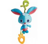 Плюшевая игрушка подвеска Tiny Love зайчик Томас 1113900458
