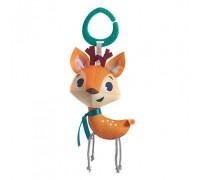 Плюшевая игрушка подвеска Tiny Love олененок Флоренс 1114900458