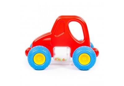 Машина Polesie Беби Грипкар трактор 38210