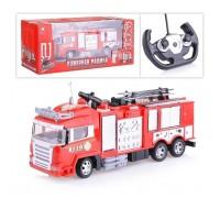 Пожарная машина на радиоуправлении 666-192