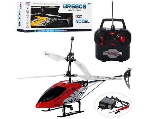 Вертолет на радиоуправлении BR6608