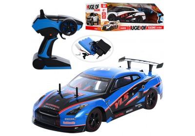 Машина гоночная на радиоуправлении YL-01