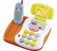 Говорящий телефон ТТ13