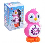 Пингвин интерактивная игрушка 7498