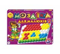 Детская мозаика для малышей Технок №2 2216