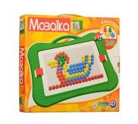 Детская мозаика для малышей Технок №5 3374