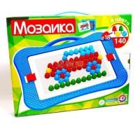 Детская мозаика для малышей Технок №6 3381