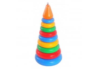 Пирамидка Wader 39103