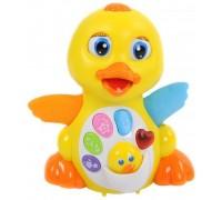 Развивающая игрушка Радостная Утя 7446