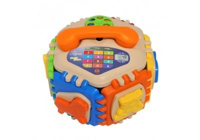 Сортер Tigres Magic phone Wader 39784