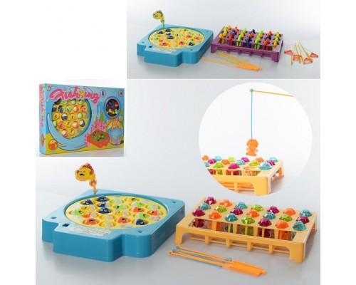 Детский игровой набор Рыбалка FJ5000-2CB