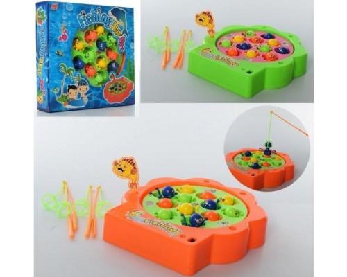 Детский игровой набор Рыбалка FJ629-1BD