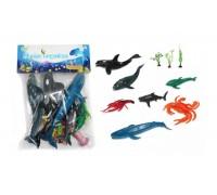 Набор морские животные 303-96