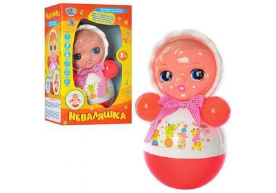 Неваляшка игрушка 838 А