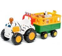 Трактор Сафари Kiddieland 051169