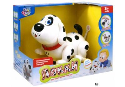 Лакки интерактивная собака Play Smart 7110