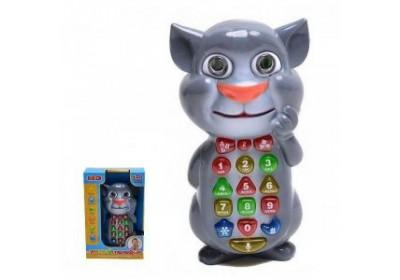 Умный телефон кот Том 7344