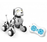 Собака робот интерактивная на радиоуправлении Smart Dog 9007A
