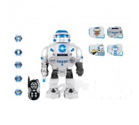 Робот музыкальный на радиоуправлении 9895