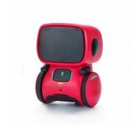 Интерактивный робот AT-Robot с голосовым управлением Красный AT001-01