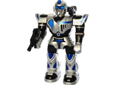 Робот музыкальный на радиоуправлении 27111