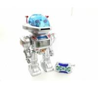 Робот на радиоуправлении 0908