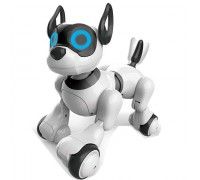 Собака робот интерактивная на радиоуправлении 20173-1