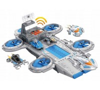 Космический корабль P888-A