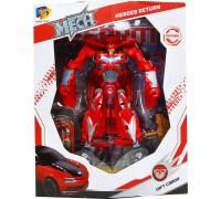 Робот Красный спорткар Dream Makers D622-E267
