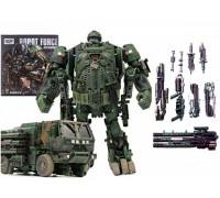 Трансформер Armor Inspector W8026