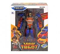 Трансформер тобот Tritan 3056А