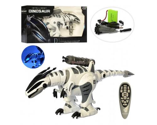 Робот-динозавр интерактивный р/у М 5474