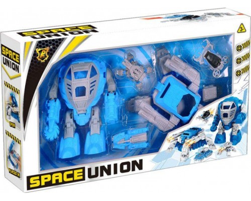 Космический робот-трансформер P890-A