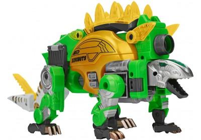 Динобот трансформер Стегозавр SB375