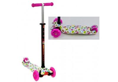 Самокат Best Scooter maxi А 24641 779-1400 6 цветов