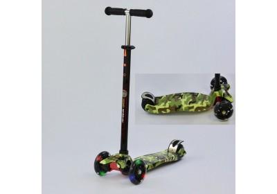 Самокат Best Scooter maxi А 25468 779-1323 6 цветов