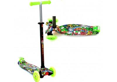 Самокат Best Scooter maxi А 24647 779-1391 6 цветов