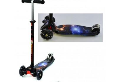 Самокат Best Scooter maxi А 24662 779-1311 6 цветов