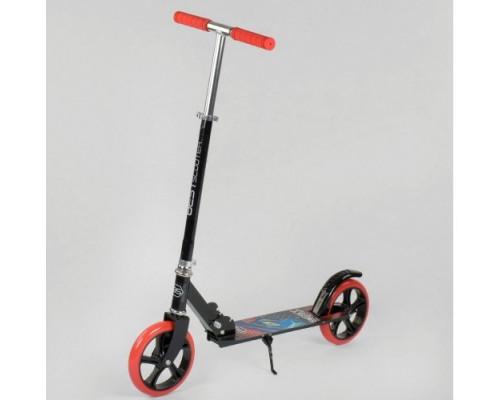 Самокат Best Scooter складной 30458